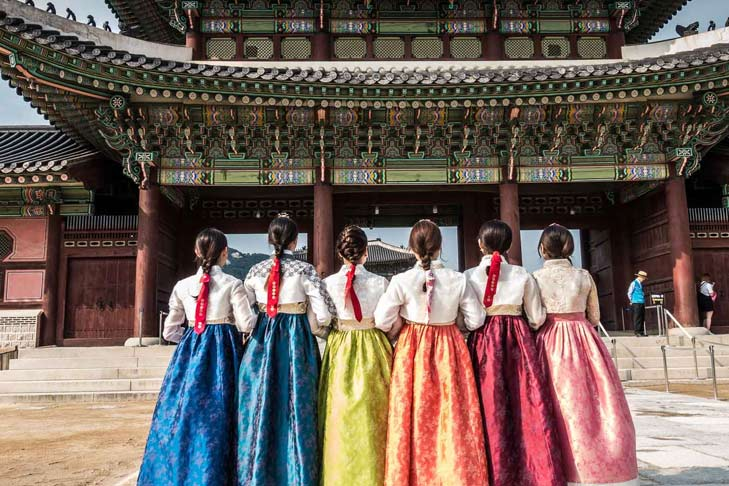 "[5N4Đ] KOREAN TOURISM SEPTEMBER REDUCE ""SHOCK PRICE"""